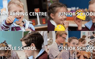 St John's Grammar