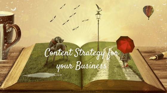 Content Strategy for Business